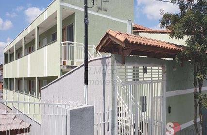 Kitnet / Loft para Venda, Vila Dalila