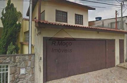 Sobrado para Venda, Vila Talarico
