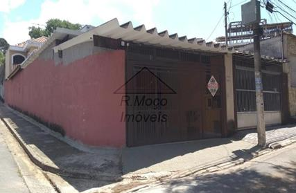 Casa Térrea para Venda, Jardim Triana