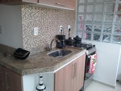 Apartamento - Cohab José Bonifácio- 199.000,00