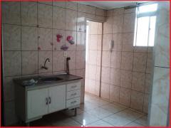 Apartamento - Cohab José Bonifácio- 700,00
