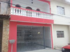 Sobrado / Casa - Cohab José Bonifácio- 295.000,00