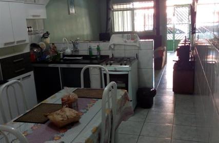 Sobrado para Venda, Cohab José Bonifácio