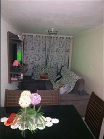 Apartamento para Venda, Chácara Santa Etelvina