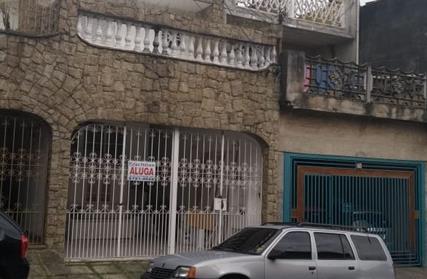 Sobrado para Alugar, Jardim São José (São Mateus)