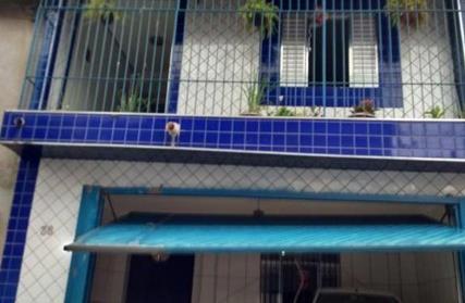 Sobrado / Casa para Venda, Jardim Nove de Julho