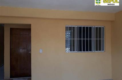 Condomínio Fechado para Alugar, Jardim São Cristóvão