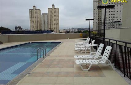 Apartamento para Venda, Parque Santo Eduardo