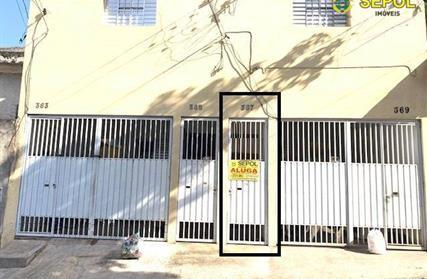 Casa Térrea para Alugar, Jardim Egle
