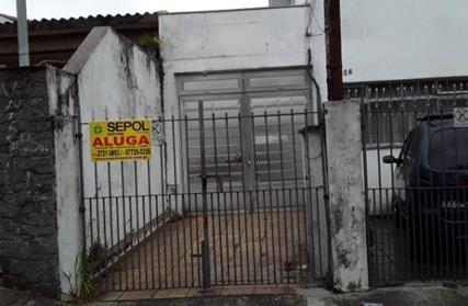 Galpão / Salão para Alugar, Jardim Imperador (ZL)