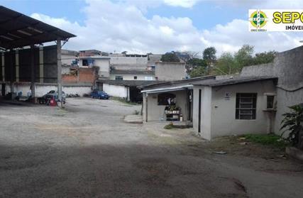 Galpão / Salão para Venda, Jardim Imperador (ZL)