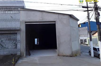 Galpão / Salão para Alugar, Jardim Itápolis