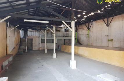 Galpão / Salão para Venda, Vila Antonina