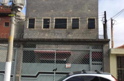Prédio Comercial para Venda, Vila Nova York