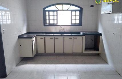 Casa Térrea para Alugar, Vila Carrão