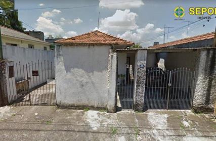 Casa Térrea para Venda, Jardim São Cristóvão