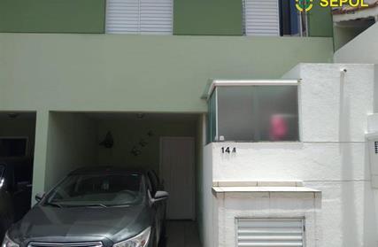 Condomínio Fechado para Venda, Jardim Nove de Julho