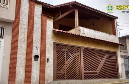 Sobrado para Alugar, Jardim São Carlos (Zona Leste)