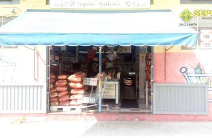 Ponto Comercial para Venda, Vila Invernada
