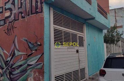 Sobrado para Venda, Jardim São Gabriel