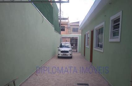 Casa Térrea para Venda, Jardim Grimaldi