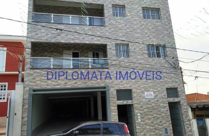 Apartamento para Alugar, Vila Cleonice
