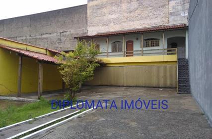 Casa Térrea para Alugar, Sapopemba