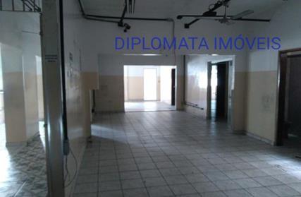 Casa Comercial para Alugar, Sapopemba