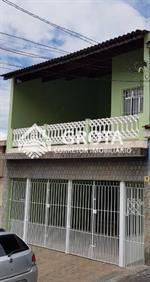 Sobrado para Venda, Cohab Padre José de Anchieta
