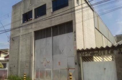 Galpão / Salão para Alugar, Cidade A. E. Carvalho