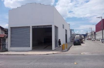 Galpão / Salão para Alugar, Vila Pedroso