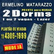 Apartamento - Jardim Matarazzo- 291.000,00