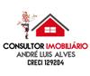 Banner Consultor Imobiliário - André Luis Alves