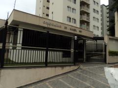 Apartamento - Alto da Moóca- 480.000,00