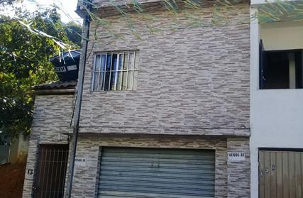 Sobrado / Casa para Venda, Cohab Teotonio Vilela