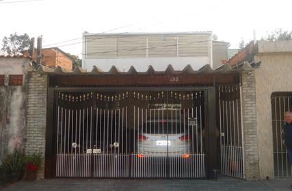 Casa Térrea para Venda, Jardim Catarina