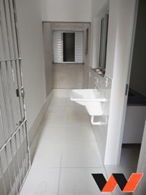 Apartamento para Alugar, Jardim Elba (Zona Leste)