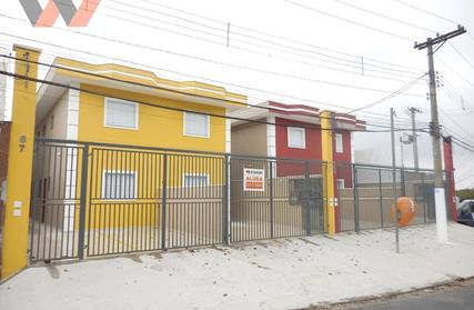 Casa Térrea para Alugar, Vila Renato (Zona Leste)