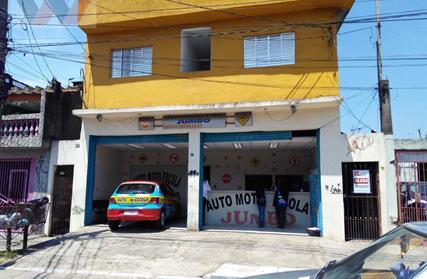 Casa Térrea para Alugar, Jardim Vila Carrão