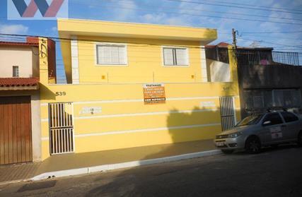 Casa Térrea para Alugar, Jardim Nove de Julho
