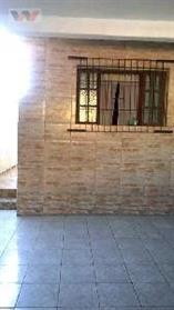 Sobrado para Venda, Jardim Rodolfo Pirani