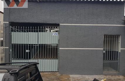 Casa Térrea para Alugar, Jardim Tietê