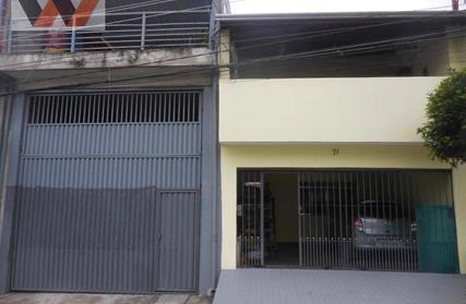 Galpão / Salão para Venda, Vila Cardoso Franco
