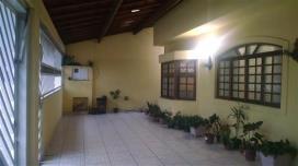 Casa Térrea para Venda, Jardim Santa Adélia