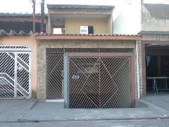 Sobrado / Casa para Venda, Jardim Tietê