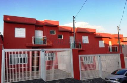 Condomínio Fechado para Venda, Parque Guarani