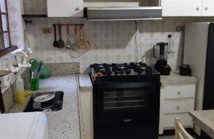 Casa Térrea para Venda, Parque São Jorge