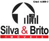 Banner Silva & Brito Imóveis