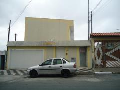 Sobrado / Casa para Venda, Sapopemba