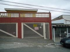 Sobrado / Casa para Venda, Jardim São Cristóvão